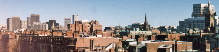 Boston skyline image 3