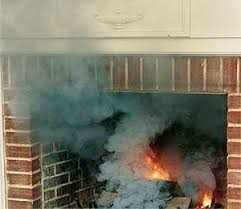 Is Your Chimney Smoking In Your House?