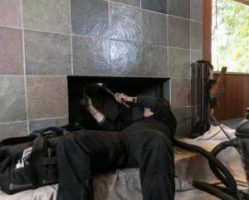 What Spring Cleaning Means for your Chimney and Fireplace