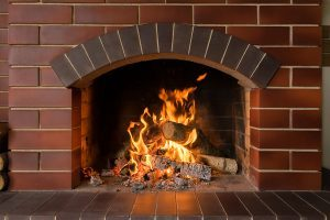 4 Reasons Why Your Fireplace Might be Smoking