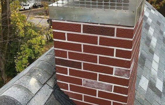 summer chimney problems